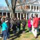UVA College Visit
