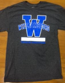 WMS PE Shirt