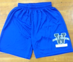 WMS PE Shorts