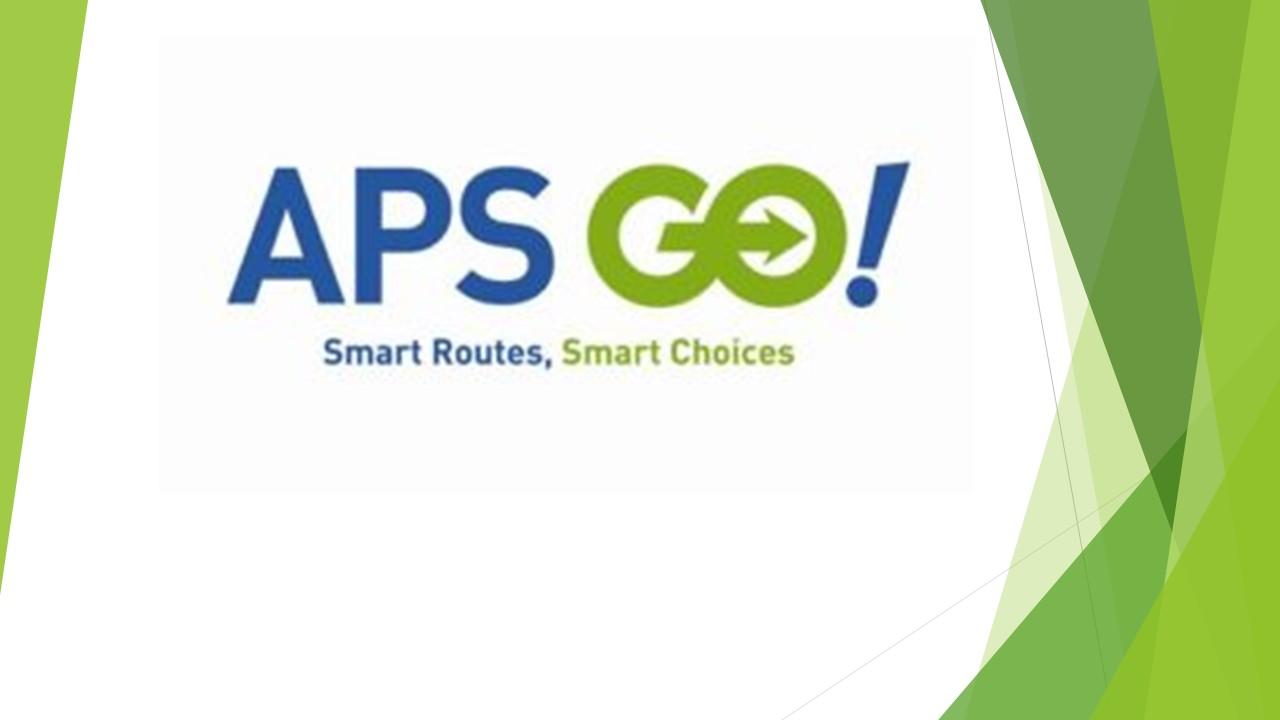 APS Go! Surveys Results