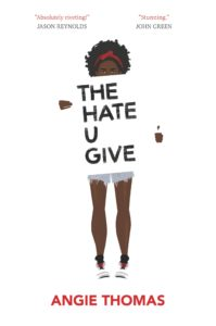 The Hate U Give -- WMS Book Club