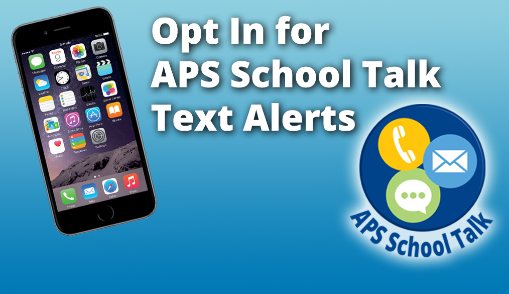 Opt In to Text Alerts