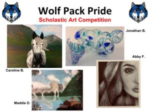Scholastic Art Competition