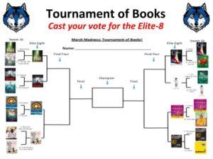 2019 Tournament of Books -- Elite-8