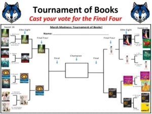 2019 Tournament of Books -- Final Four