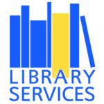 Library Services Logo