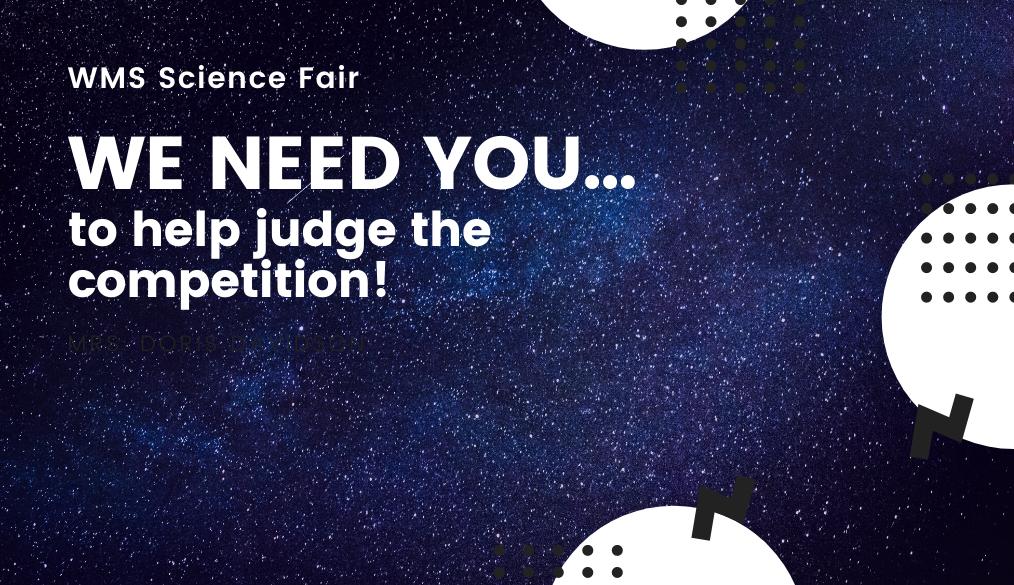 Science Fair // January 25, 2020
