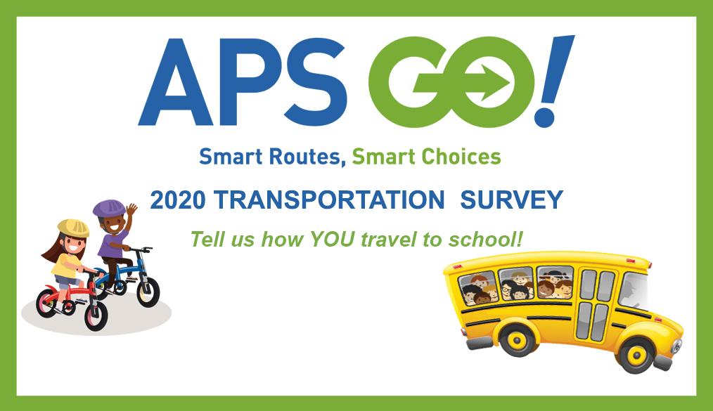 2020 APSGo! Survey