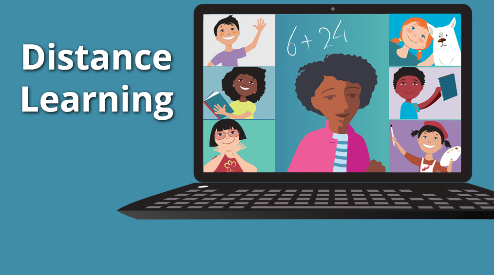 Learn More about Distance Learning