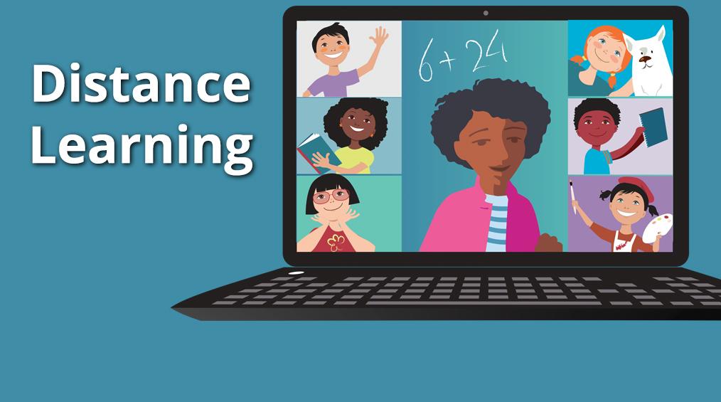 Saiba mais sobre ensino à distância