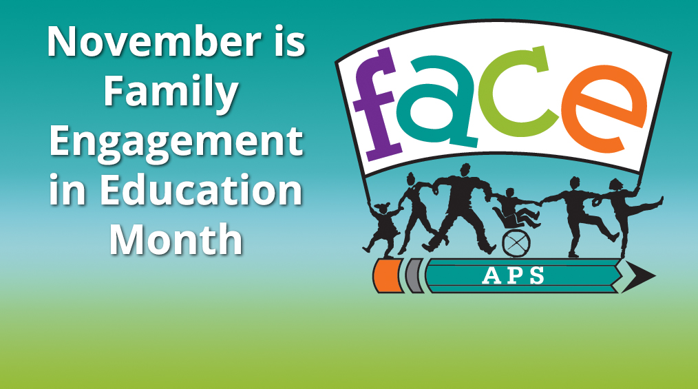 Family Engagement in Education Month