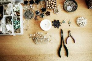 珠寶製作用品