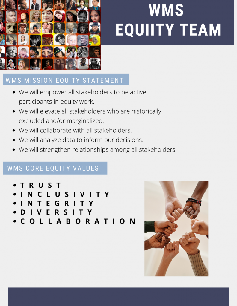 Equity Team Vision 2